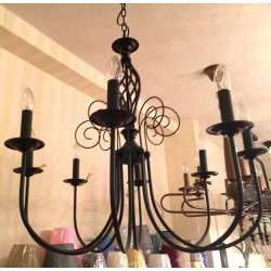 PENDANT LAMP CHANDELIER C113/8