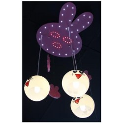 CHILD PENDANT LAMP P6379