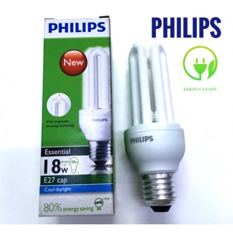Philips Essential Conventional Bulbs