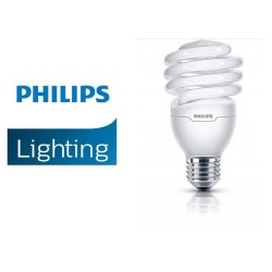 Philips Tornado Conventional Bulbs E27 20W