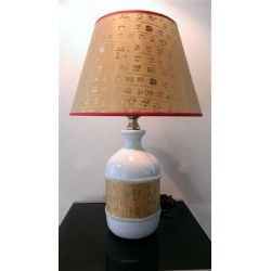 TABLE LAMP 93*32*73