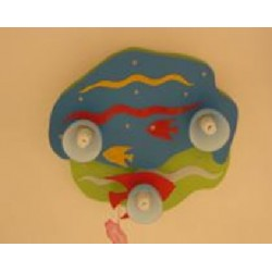 CHILD CEILING LAMP P6355