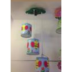 CHILD PENDANT LAMP P6407